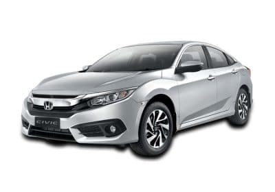Honda CIVIC E