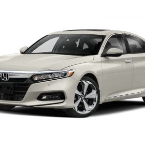 honda accord bac