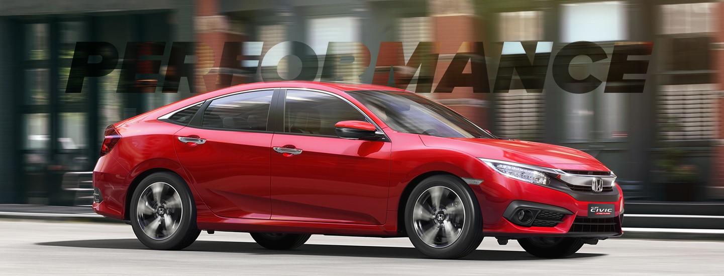 Honda Civic G