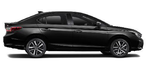 Honda City All new 2021